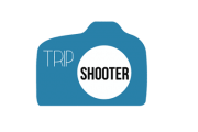 TripShooter Destination Photographer Logo Europe
