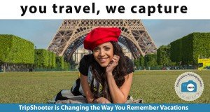 You travel, we capture