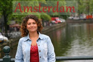 TripShooter Vacation Photographer Amsterdam button