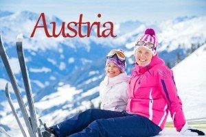 Vacation Photographer Austria Button