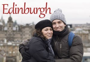 Edinburgh Button