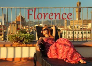 TripShooter Florence vacation photographer header