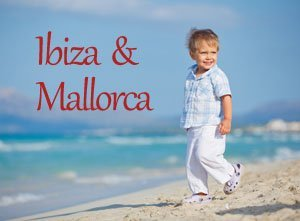 Vacation Photographer Ibiza Mallorca Button