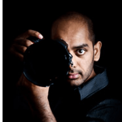 Khalid Bari TripShooter Vacation Photographer London