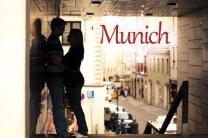 Vacation Photographer Munich Button