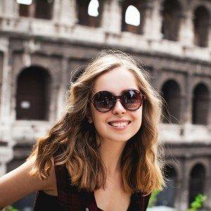 Vacation Photographer Rome