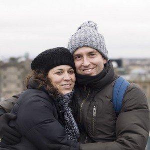TripShooter Vacation Photographer in Edinburgh header