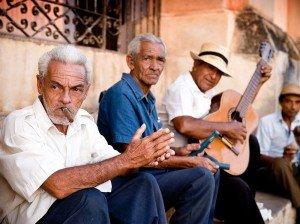 Ben Pipe TripShooter Photographer in London - cuban musicians