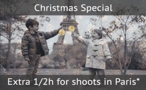 Button for TripShooter Vacation Photographer Christmas Special Discount