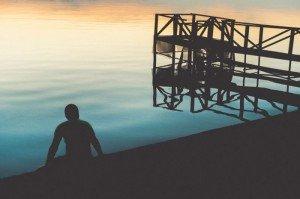Denis Cherim photo travel sunset shadows