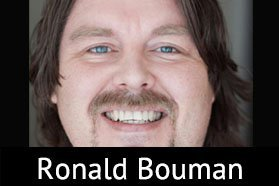 Ronald Bouman TripShooter Vacation Photographer in Dublin