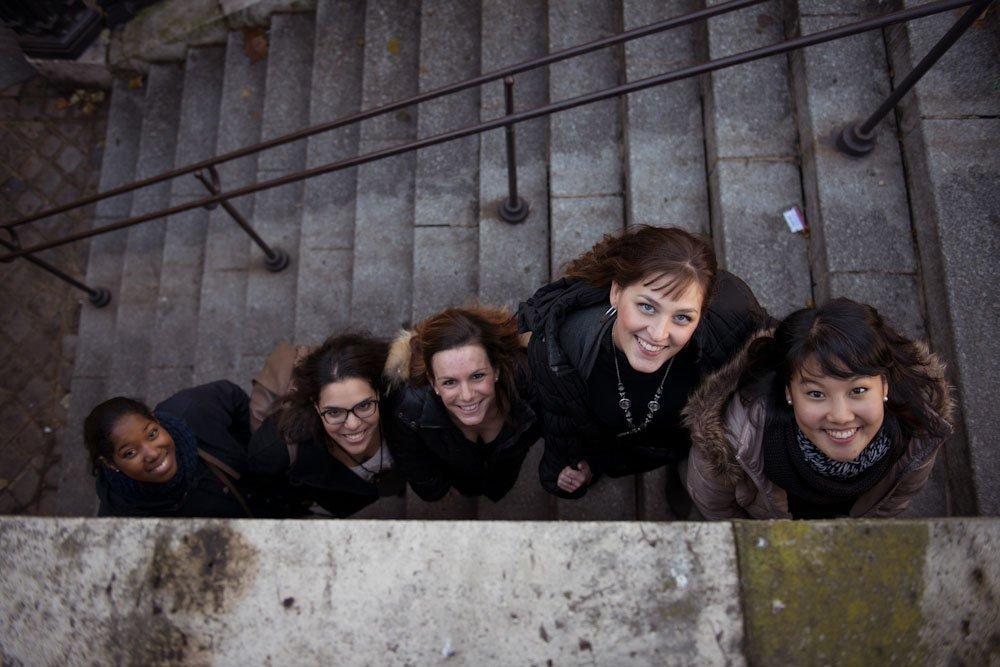 TripShooter Montmartre
