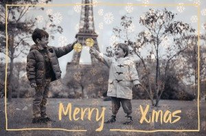 Christmas discount coupon TripShooter Vacation Photographer