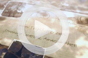 TripShooter Vacation Photographer beautiful video slideshow