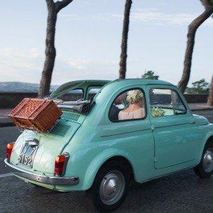 Roadtrip Wedding by Flaviana Frascogna
