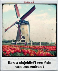 """Translate """"Can You Take a Photo of Us"""" in Dutch"""