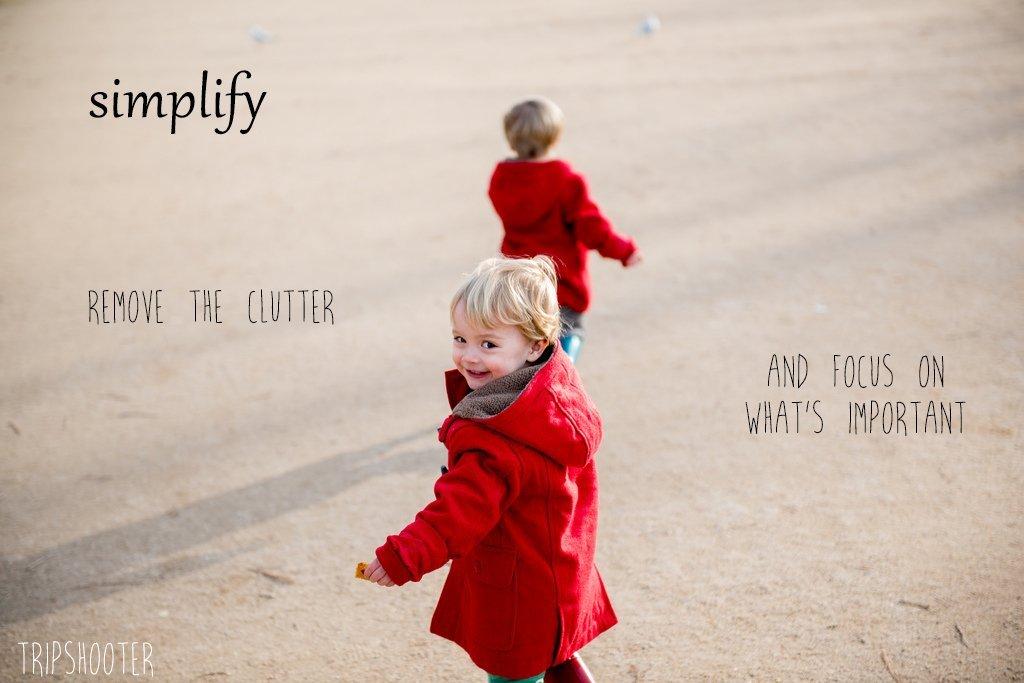 Photographer Inspiration Simplify - Boys enjoying vacation in Paris with Paris photographer