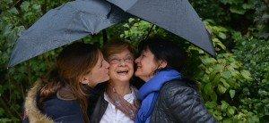 TripShooter - Three generations of women
