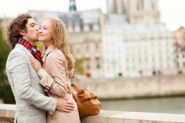 Paris Kiss