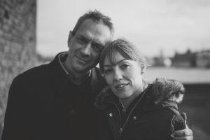Elle and Matt Stockholm Photographers