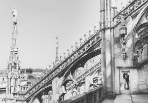Italy photoshoot session by Milan photographer Alessandro Della Savia