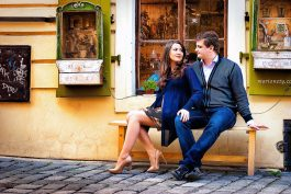 Italy Romantic couple TripShooter