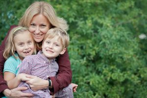 Family portraits in Stockholm with a Stockholm photographer