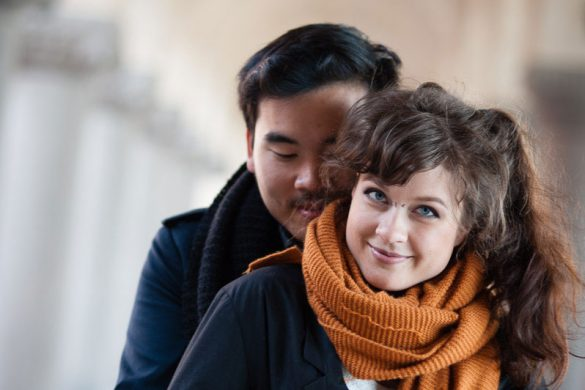 Amazing couple photos in Stockholm with a Stockholm photographer