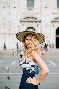 Alessandro Della Savia - TripShooter Photographer in Milan