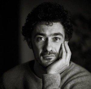 Portrait of Matteo Bertolino, TripShooter photographer in Santiago de Compostela