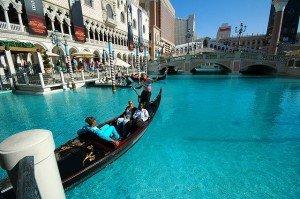 Gondola Venice
