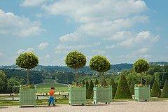Parc Sceaux, Paris