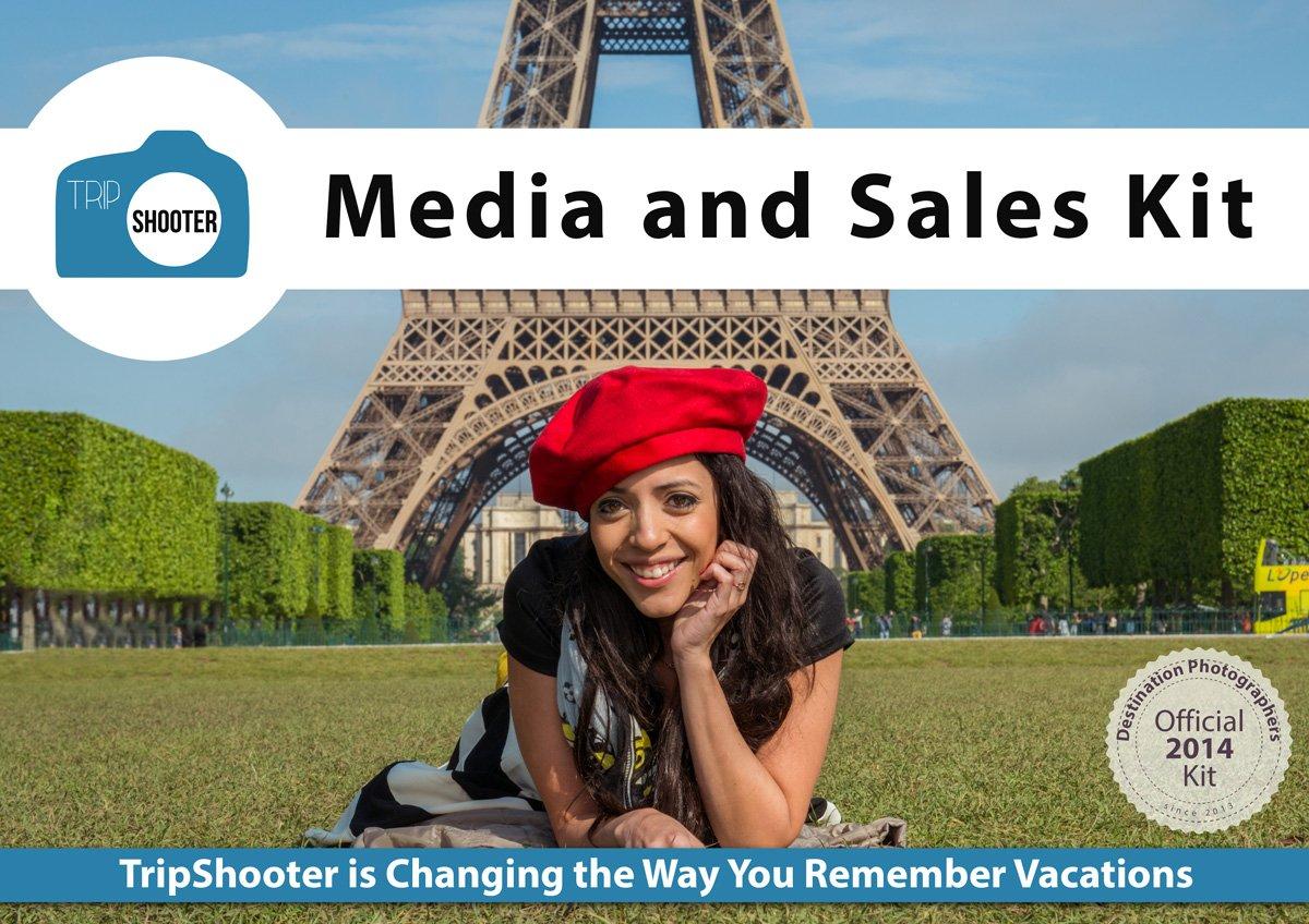 Sales and Media Kit