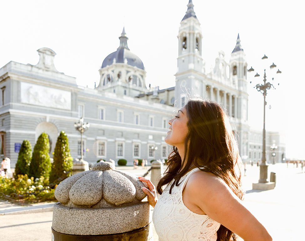 Adventures in Madrid with TripShooter Madrid photographer Laura Emme