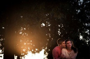 Engagement photo shoot in Rome by TripShooter Rome Photographer Alessandro Iasevoli