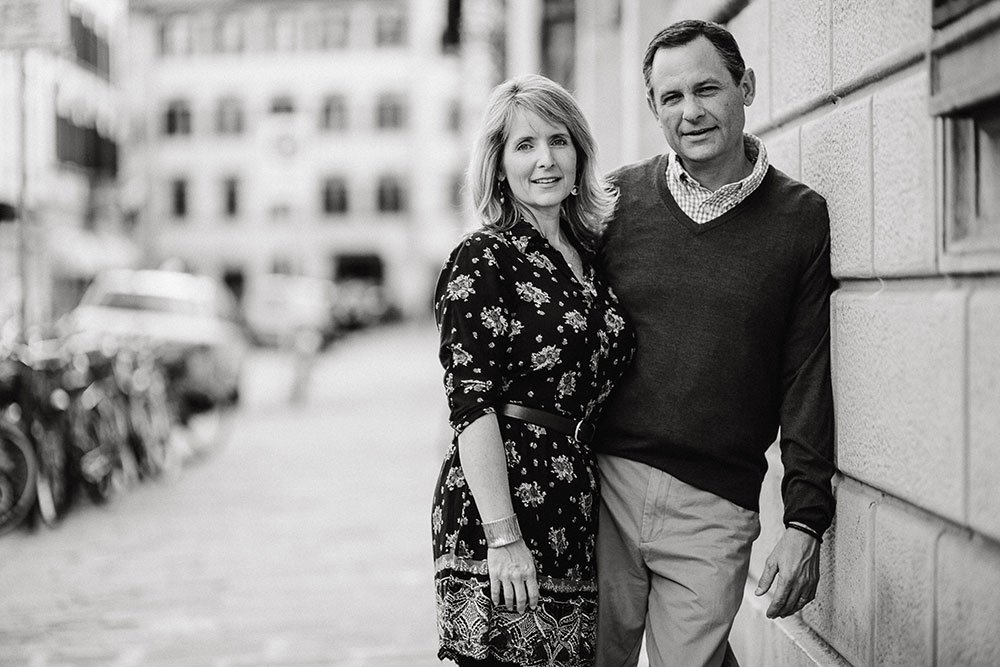Photoshoot in Florence by TripShooter Florence photographer Alessandro Ghedina