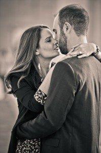 Romantic couple photoshoot in Italy by TripShooter Venice photographer Selene Pozzer