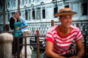 Classical Venice photoshoot by TripShooter Venice photographer Selene Pozzer