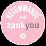 Zankyou_badge