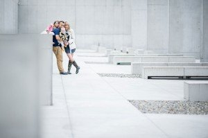 Cool family photos on vacation in Poland, by TripShooter photographers in Warsaw, Diana and Rafal Krasa