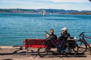 Vacation photos in Switzerland by TripShooter photographer in Zurich Cloudia Chen