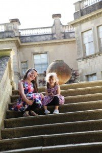 Children on holiday in London, by TripShooter's London photographer Poppy Carter
