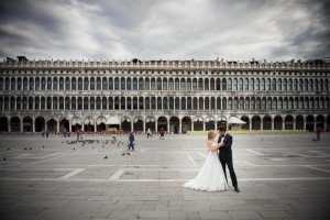 Wedding couple in Italy dance, photo by TripShooter Venice photographer Jody Riva