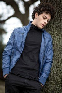 Male fashion photoshoot by TripShooter Rome photographer Silvia Cleri