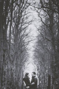 Couple photoshoot in Scotland, by TripShooter's Edinburgh photographer Sean Bell