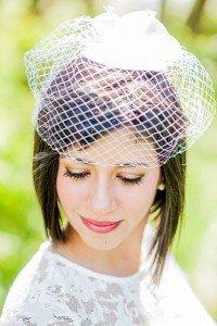 Destination bride portrait, by TripShooter's Edinburgh photographer Sean Bell