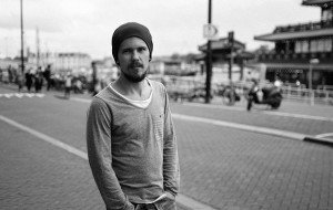Portrait of TripShooter's Amsterdam photographer, Radu Carnaru