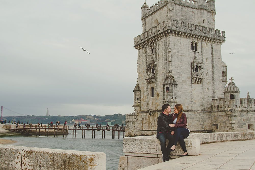 Lisbon vacation photos with TripShooter's Lisbon photographer Miguel Rodrigues