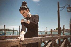 Destination fashion photos by Venice photographer Filippo Ciappi