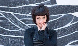 Portrait of Anna Volpi, TripShooter photographer in Verona